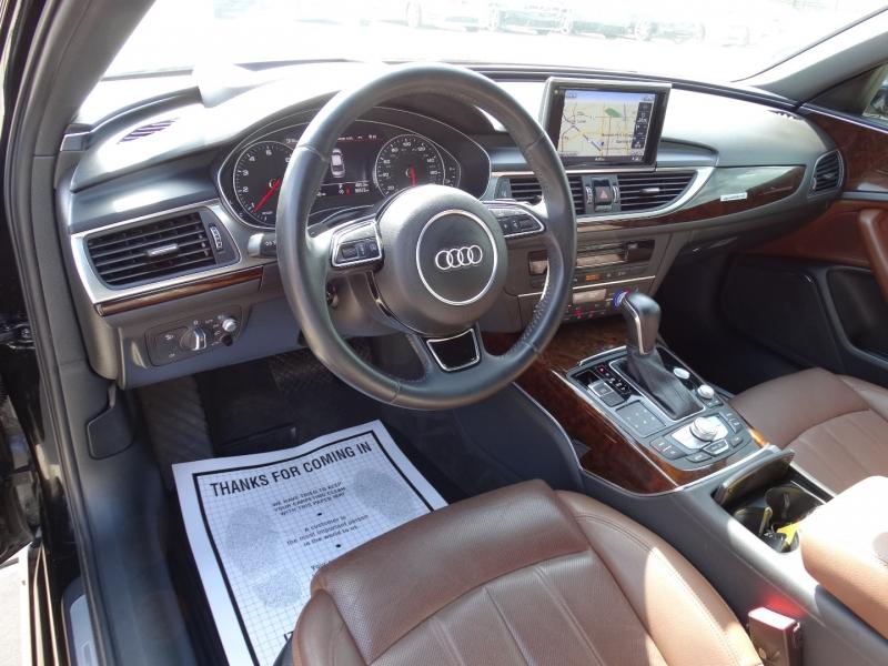 Audi A6 2016 price $24,495