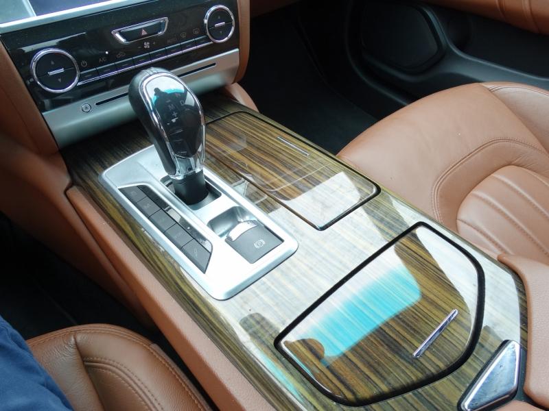 Maserati Quattroporte 2014 price $32,995