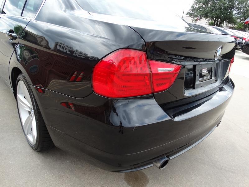 BMW 3-Series 2009 price $10,995