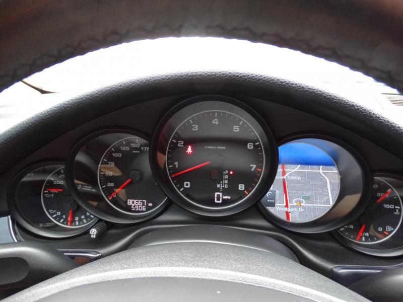 Porsche Panamera 2014 price $33,995
