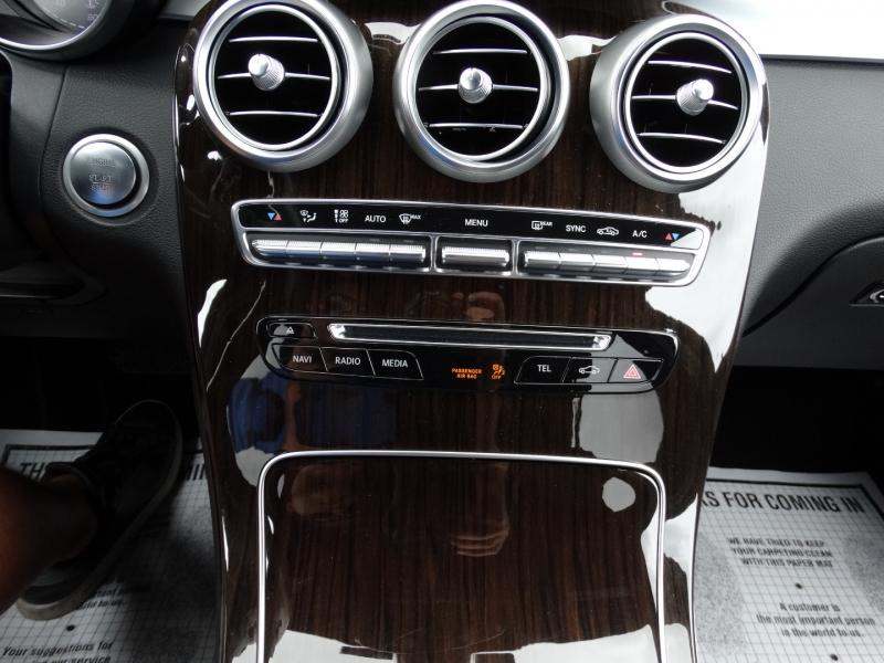 Mercedes-Benz GLC 2017 price $27,995