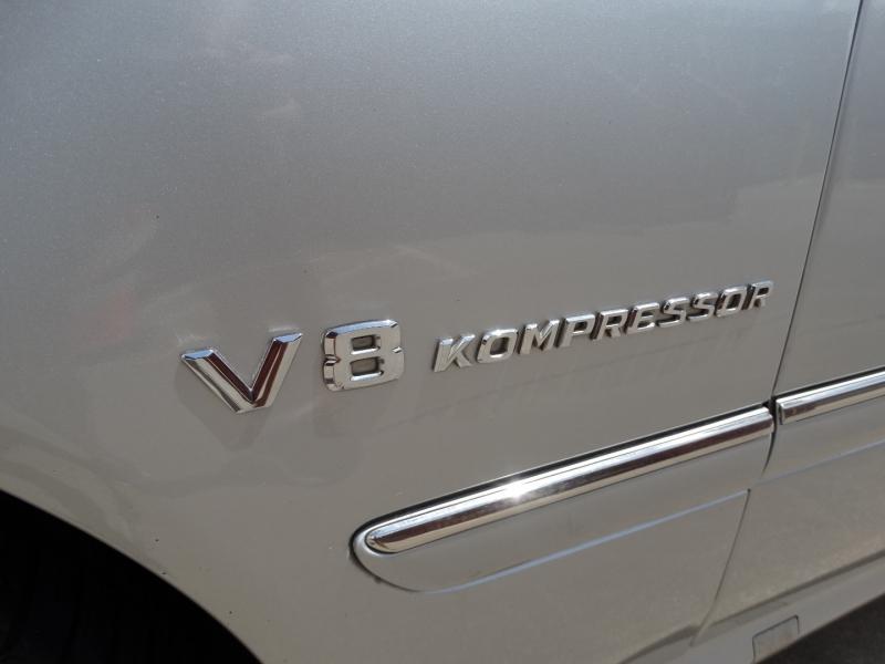 Mercedes-Benz CL-Class 2003 price $13,995
