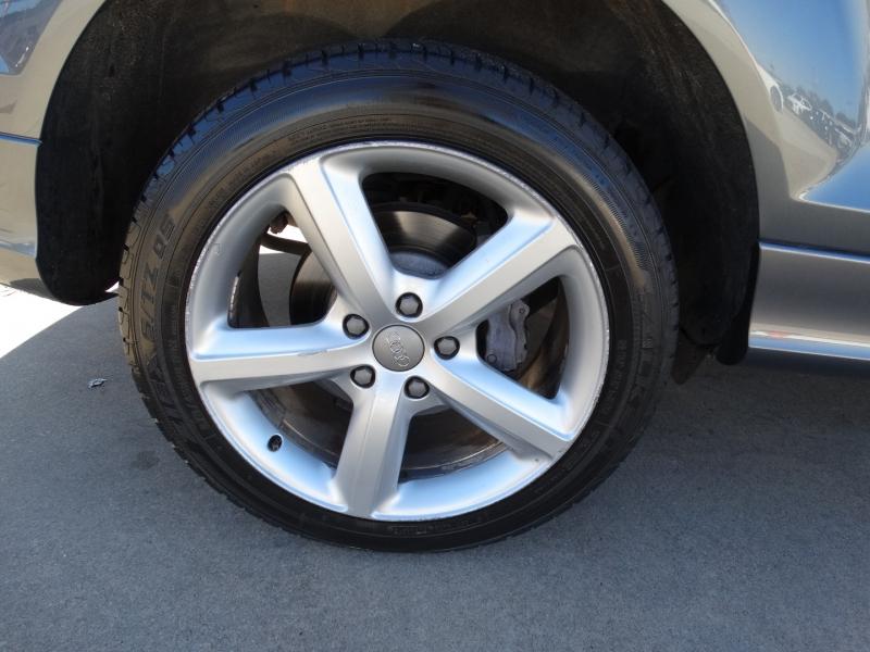 Audi Q7 2011 price $15,995