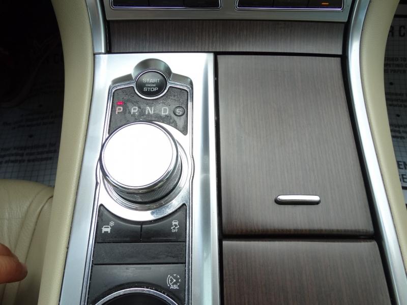 Jaguar XF 2014 price $15,995