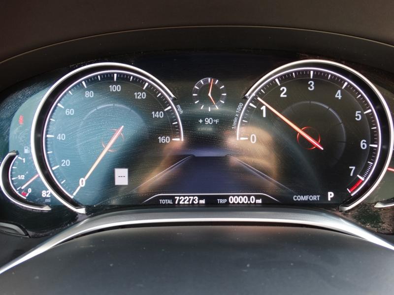 BMW 7-Series 2016 price $33,995