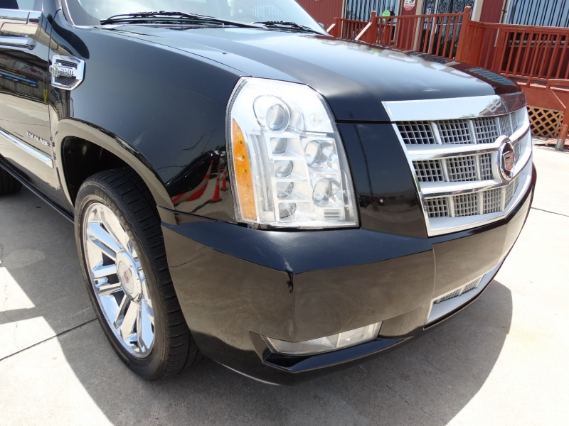 Cadillac Escalade Hybrid 2013 price $21,995