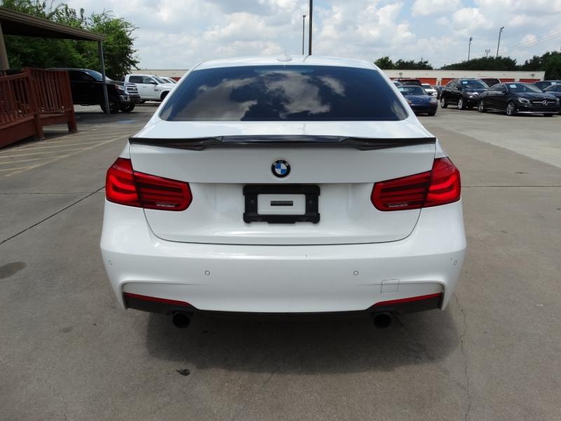 BMW 3-Series 2017 price $30,995