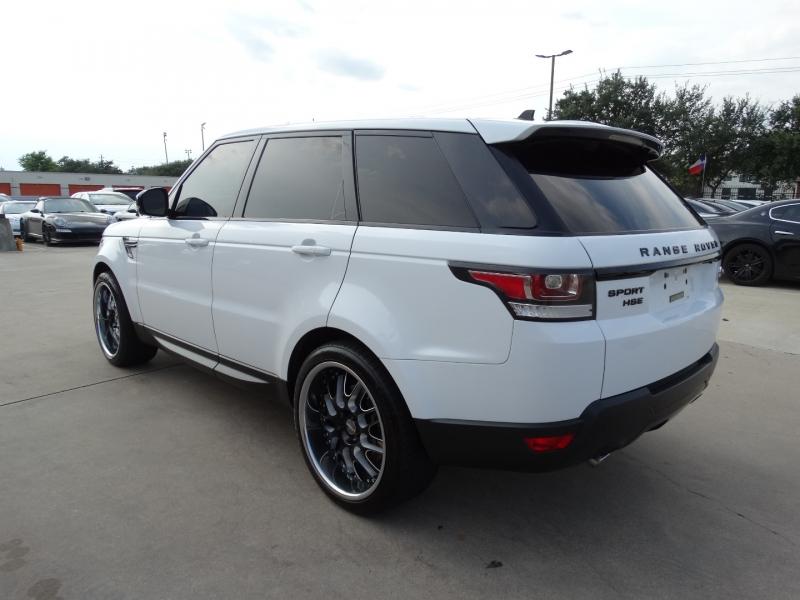 Land Rover Range Rover Sport 2016 price $32,995