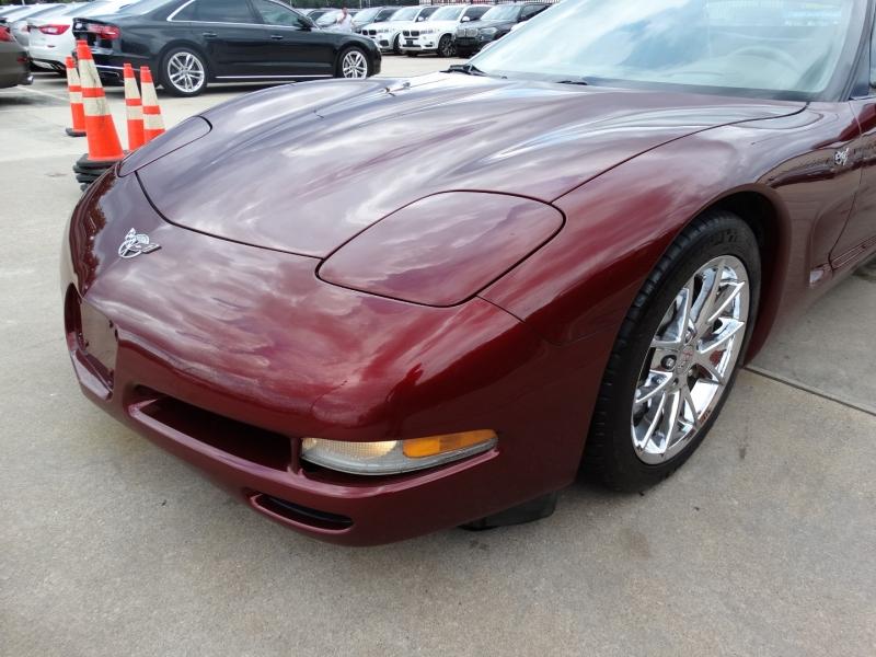 Chevrolet Corvette 2003 price $15,995