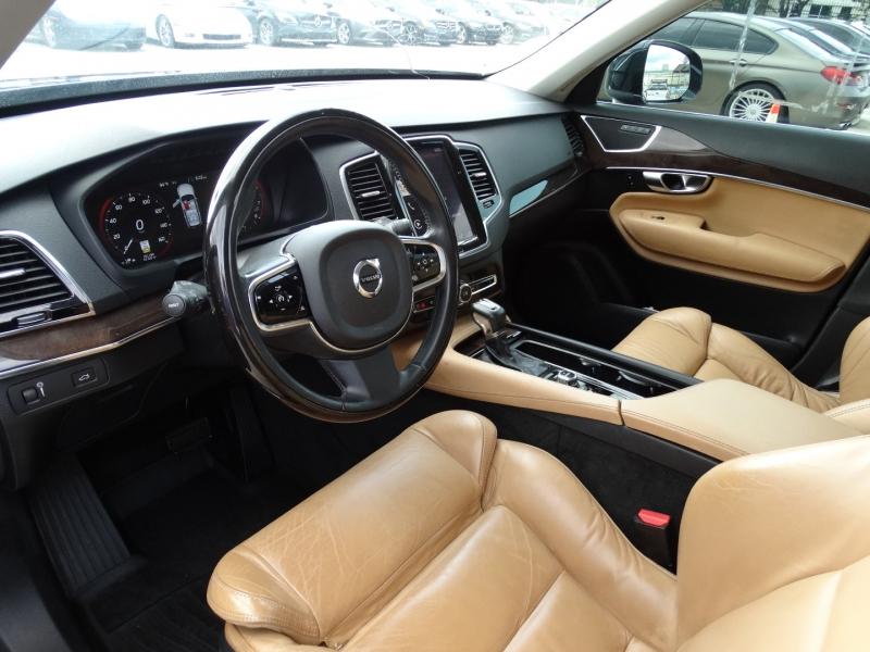 Volvo XC 90 2016 price $24,995