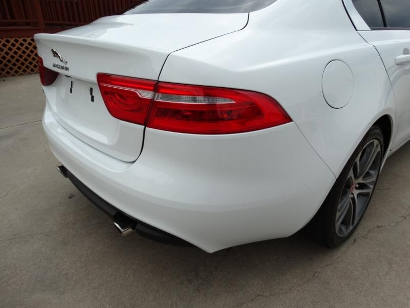Jaguar XE 2017 price $23,995
