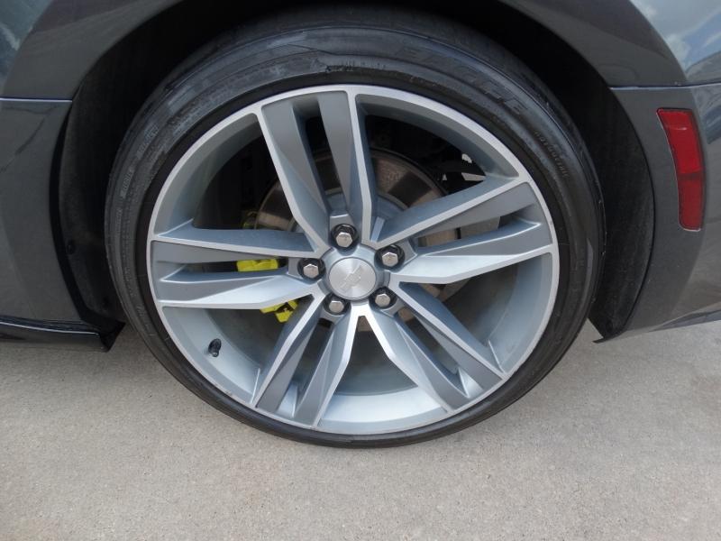 Chevrolet Camaro 2018 price $26,995