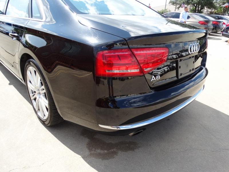 Audi A8 2014 price $26,495