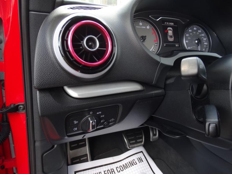 Audi S3 2016 price $27,995