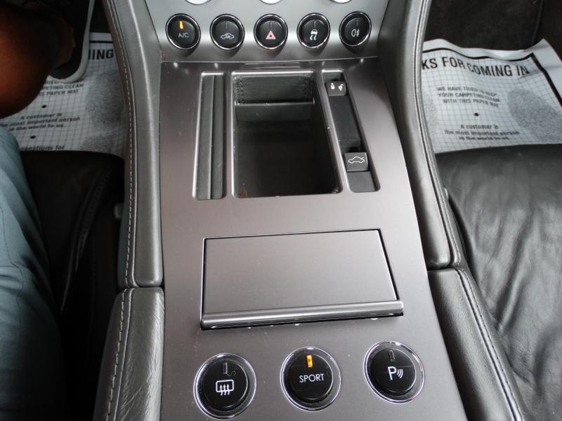 Aston Martin DB9 2007 price $44,995