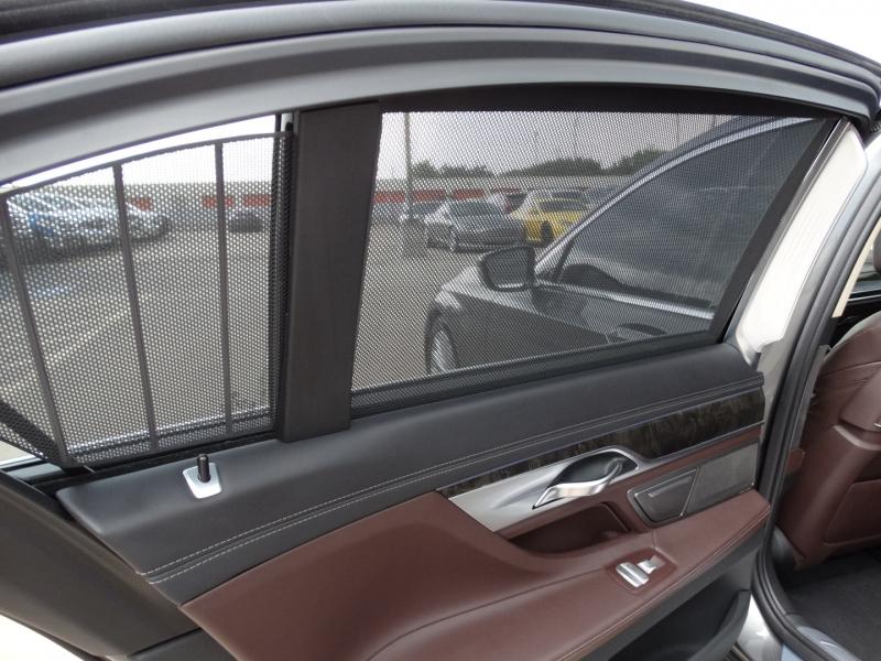 BMW 7-Series 2016 price $37,995