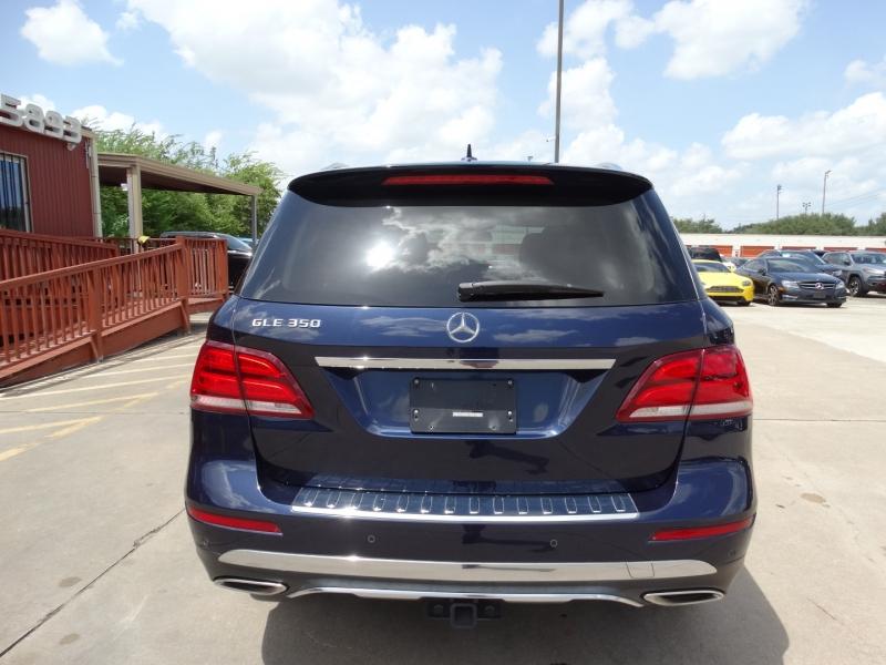 Mercedes-Benz GLE 2017 price $29,995