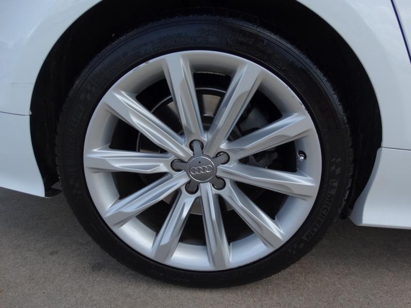 Audi A7 2012 price $24,995