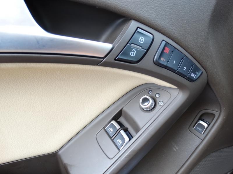 Audi A5 2013 price $14,489