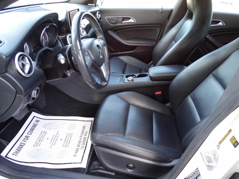 Mercedes-Benz CLA-Class 2014 price $19,850