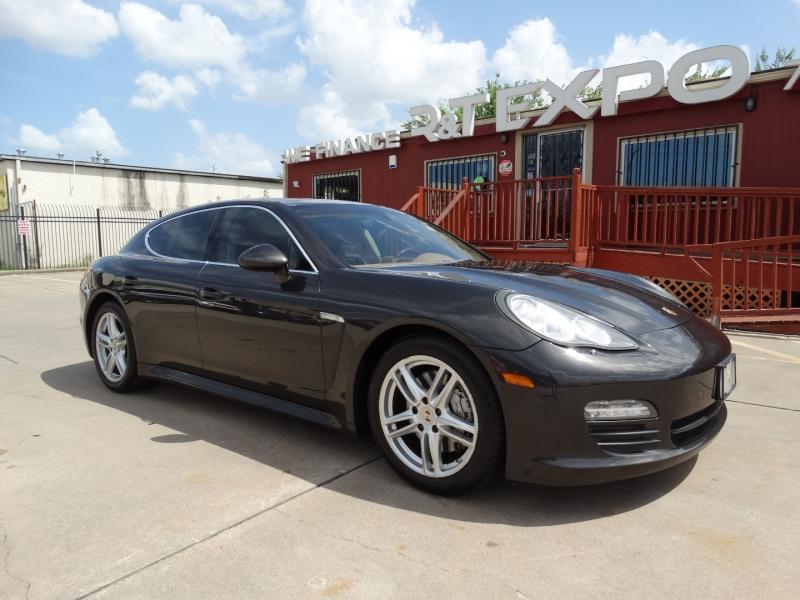Porsche Panamera 2011 price $28,995