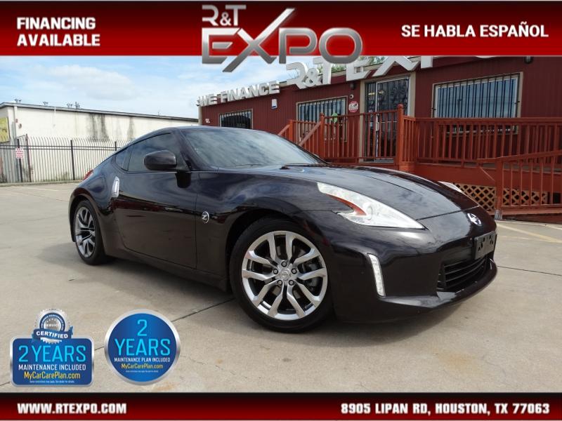 Nissan 370 Z 2013 price $20,995