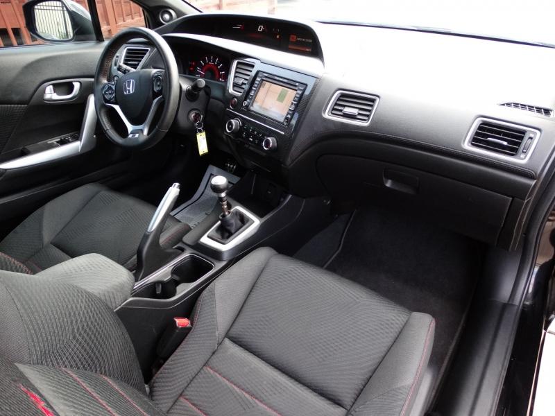 Honda Civic Cpe 2013 price $13,495