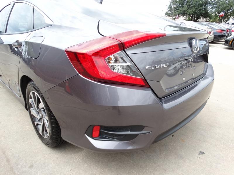 Honda Civic Sedan 2018 price $19,995