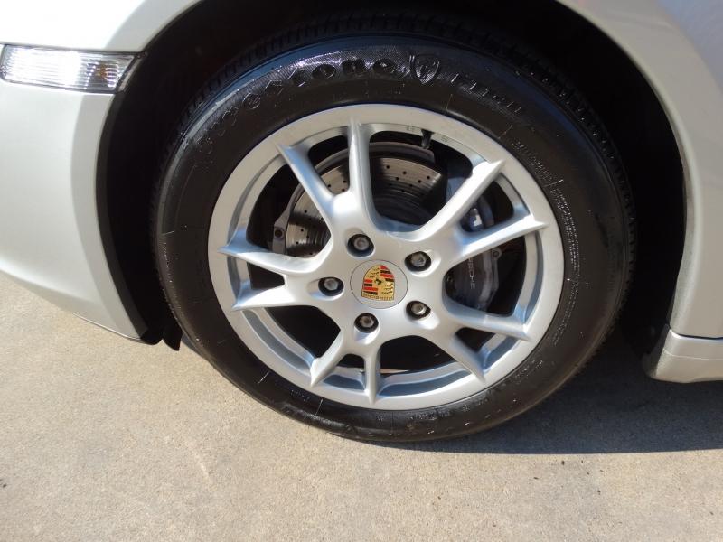 Porsche Boxster 2006 price $22,995