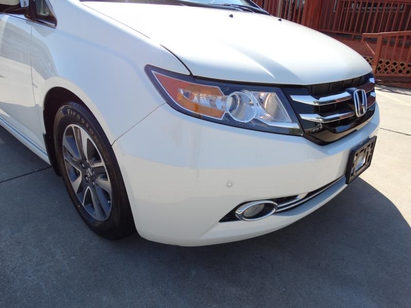 Honda Odyssey 2015 price $20,995