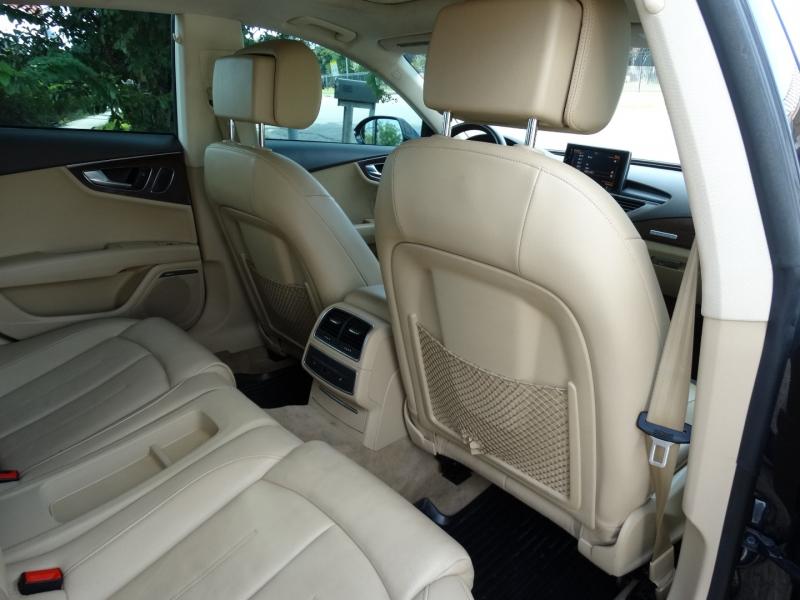 Audi A7 2013 price $24,995
