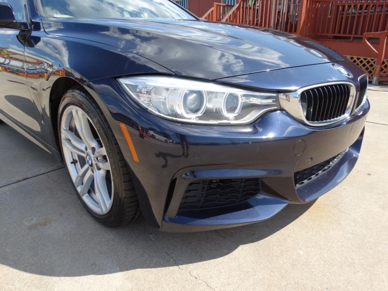 BMW 4 Series 2015 price $26,995