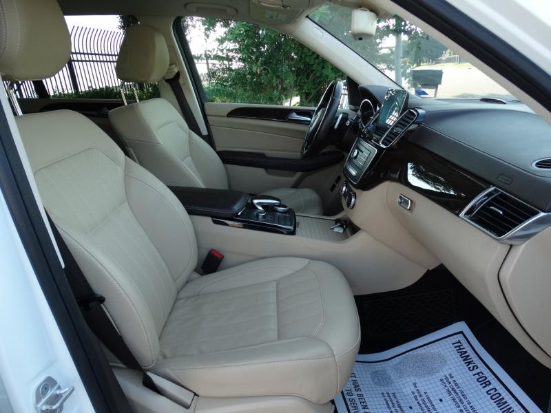 Mercedes-Benz GLS 2017 price $42,995