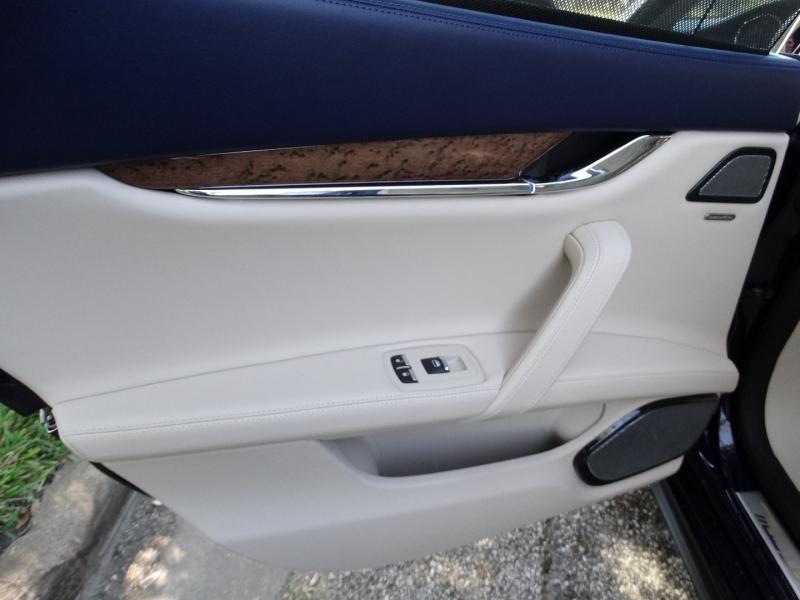 Maserati Quattroporte 2015 price $32,995