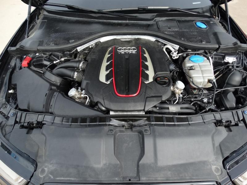Audi S6 2013 price $24,995