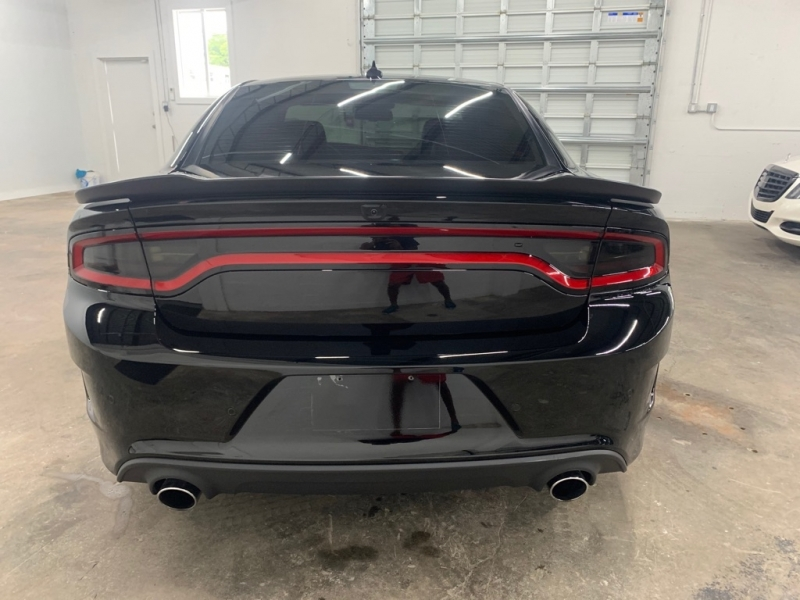 DODGE CHARGER R/T 392 2018 price $39,495