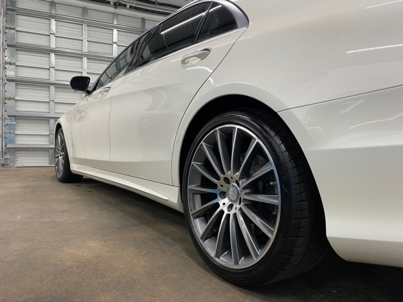 MERCEDES-BENZ S550 2015 price $41,995