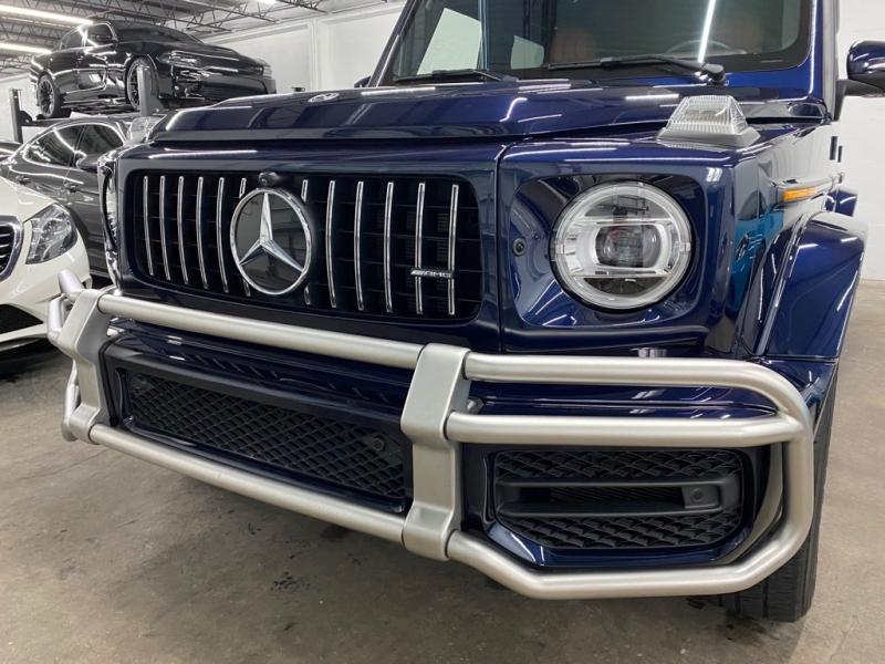 MERCEDES-BENZ G63 AMG 2019 price $188,900