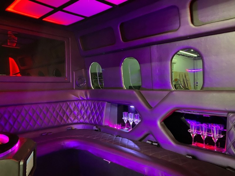 MERCEDES-BENZ SPRINTER 2011 price $34,995