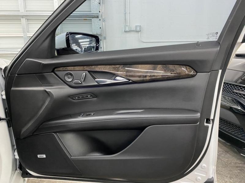 CADILLAC CT6 AWD LUXURY 2017 price $33,995