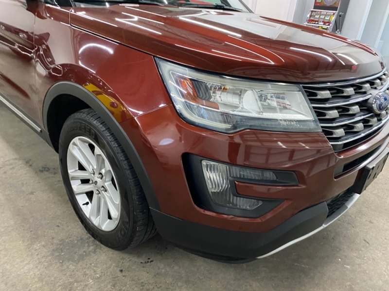 FORD EXPLORER XLT 2016 price $17,495
