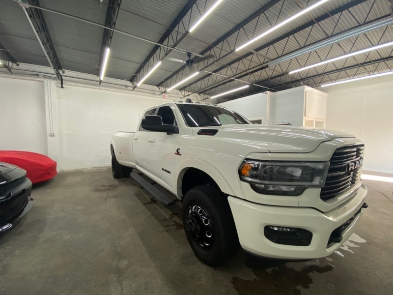 RAM 3500 2020 price Call for Pricing.