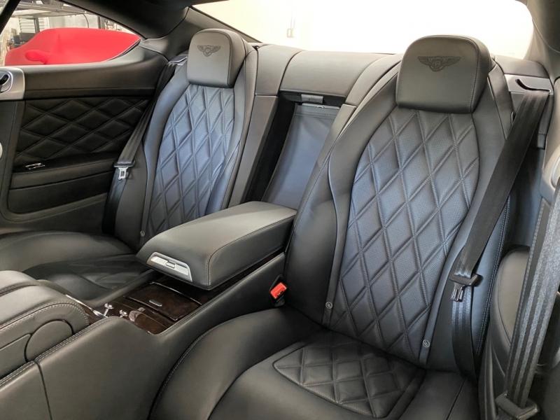 BENTLEY CONTINENTAL GT 2013 price $84,995