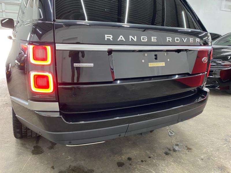 LAND ROVER RANGE ROVER 2018 price $92,995