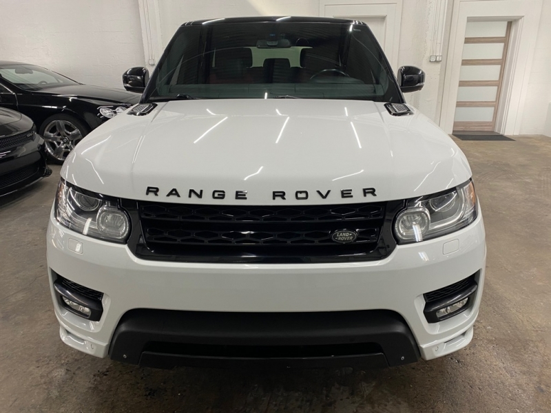 LAND ROVER RANGEROVER SPOR 2015 price $44,495
