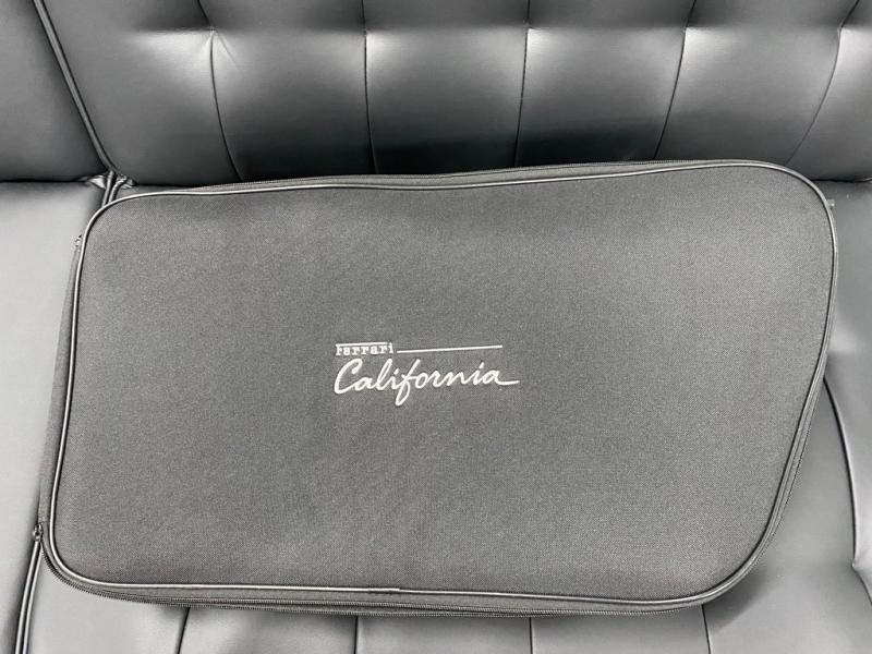 FERRARI CALIFORNIA T 2017 price $175,900