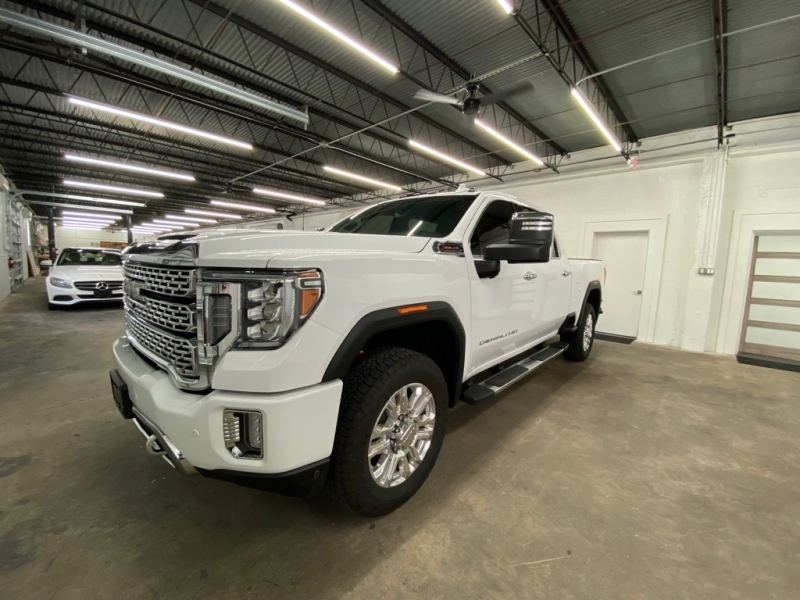 GMC SIERRA 2500 2020 price $76,995