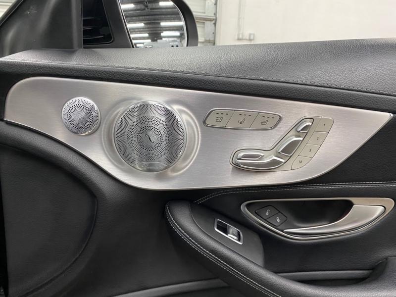 MERCEDES-BENZ C43 4MATIC AMG 2018 price $35,495