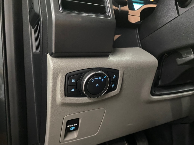 FORD F150 2018 price $34,995