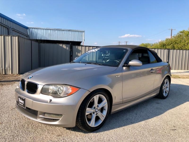 BMW 1-Series 2008 price $7,995